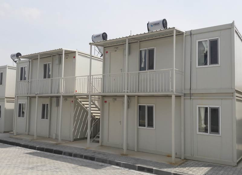 Dorce Prefabricated Homes